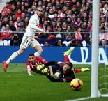 Bale Scores 100th Real Madrid Goal