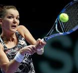Top 10 inchangé, la place de N.3 de Radwanska menacée