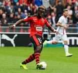 "SRFC-Gnagnon: ""On s'est dit les choses"""
