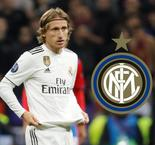 Report: Inter Making Another Push For Modric