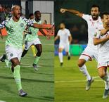 AFCON Preview: Tunisia vs. Nigeria - Rohr Not Disheartened As Super Eagles Go For Third