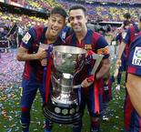 "Xavi: Neymar Return To Barcelona Would Be ""Incredible"""