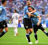 2018 FIFA World Cup- Uruguay 3 Russia 0- Match Report! Live Streaming Information, Predicted Teams, World Cup Fixtures, Team News, Kick-off times