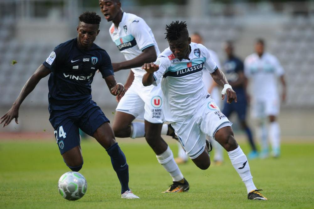 Le Havre et Reims continuent de carburer