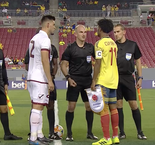Highlights: Colombia And Venezuela Settle For Scoreless Draw In Friendly