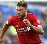 Henderson pays tribute to returning Liverpool star Oxlade-Chamberlain