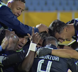 Highlights: Independiente del Valle Advance Past Caracas FC, 2-0, Into Sudamericana Quarterfinals