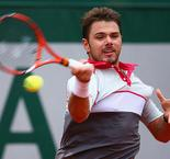 Wawrinka à la table des grands ?