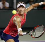 Indian Wells: Stosur pour Mladenovic