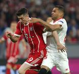 Bayern Advance After Drama-Free Draw