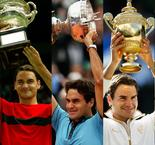 My 20 Slams all have their moments - Federer