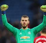 De Gea: PSG Still Favorites But This Manchester United Team Can Win Trophies