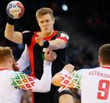 Handball WC 2017 – Belarus 25 Germany 31
