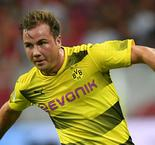 Gotze determined to make 'beautiful' Dortmund return count