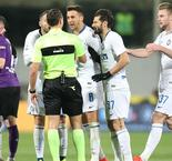 The biggest mistake since the introduction of VAR – Inter chief Marotta furious after Fiorentina draw
