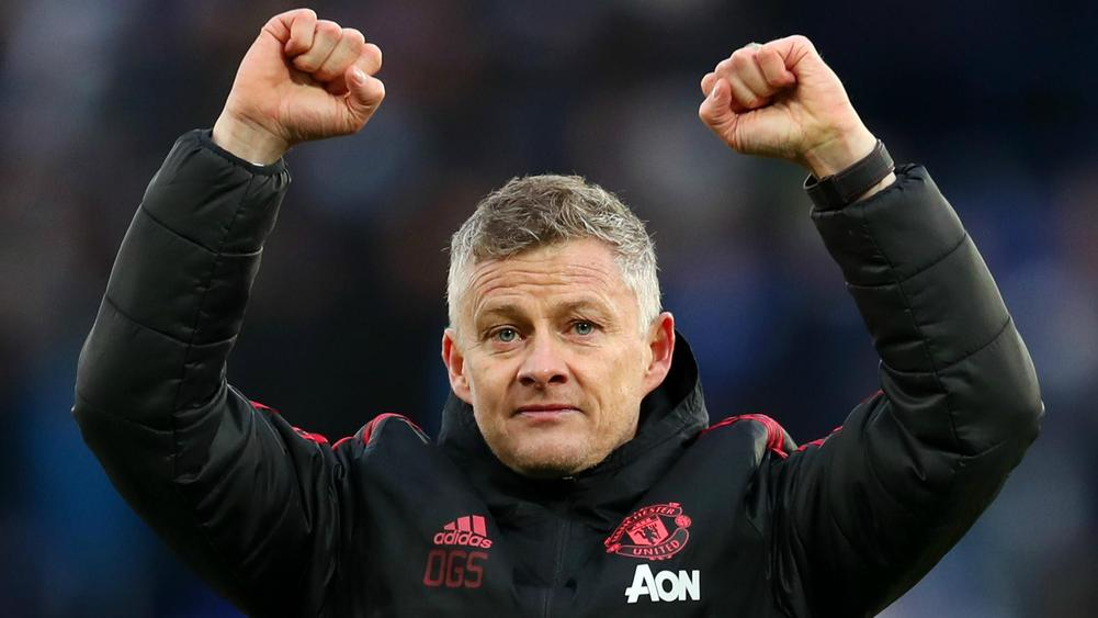 Solskjaer will be happy with PSG performance – Silva
