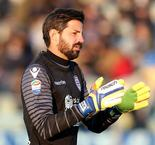 AC Milan re-sign 40-year-old Storari