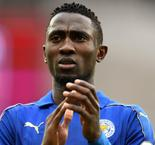 Ndidi 'Flattered' By Manchester United Links, But Insists Focus Is On AFCON
