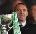 Rodgers hails 'most satisfying' trophy as Celtic lifts Scottish Cup