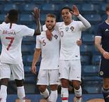 Portugal Cruise Past Scotland To 3-1 Friendly Victory