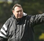Hansen rings changes as bruised All Blacks brace for 'exciting' Eden Park clash with Australia