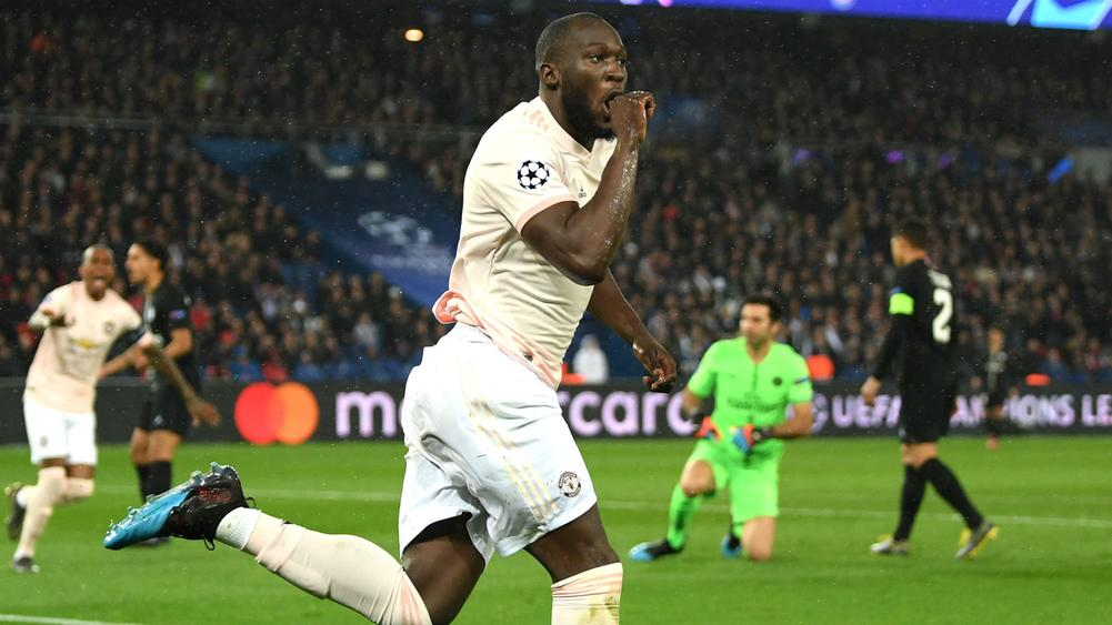 6b896f822 VAR Penalty Seals Manchester United Comeback Over PSG