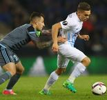Ryan semi-final dream over as Celta Vigo advances