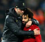 Klopp: Exceptional Salah would have scored even more up front!
