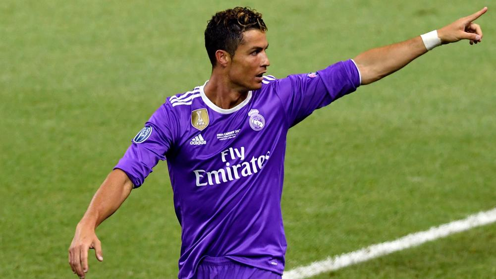 Cristiano Ronaldo haircut was to fulfil Champions League promise