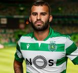 Cristiano Ronaldo told me good things about Sporting – Jese