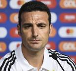 Scaloni: Argentina's Copa America campaign hasn't started yet