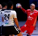 HANDBALL WC 2017 - Croatia 21 Egypt 19