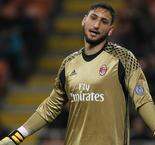 Cassano says lure of Madrid will sway Donnarumma