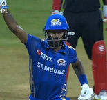 VIVO IPL - Mumbai Indians vs Royal Challengers Bangalore