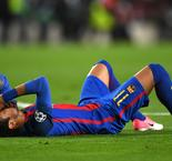 Barcelona appeal against Neymar's Clasico ban rejected