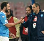Serie A record-breaker under Sarri - the Opta numbers behind new Chelsea striker Higuain