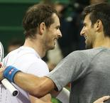 Stay Strong! – Djokovic Hails 'Brave' Murray As Retirement Looms