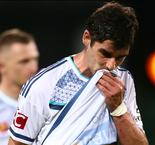 Finkler thinking of Victory exit after ACL exclusion