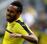 Pierre-Emerick Aubameyang Claims He Will Only Leave Borussia Dortmund For Real Madrid