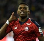 AC Milan Land Forward Leao from Lille