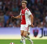 PSG? I haven't decided my future yet – De Jong
