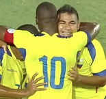 Ecuador Romp Over Bolivia in Friendly