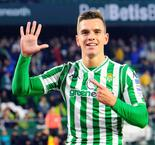 Lo Celso y el Real Betis superan al Villarreal