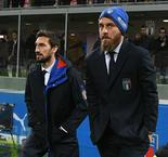 I thought it was better to send on Insigne - De Rossi explains dugout remonstration