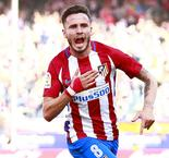 Saul set for Atletico Madrid stay