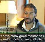 Exclusive Interview: Zambrotta recalls classic Classicos
