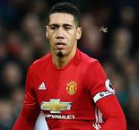 Man United injury update - Smalling to miss Crystal Palace but ready for final