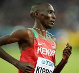 Former Olympic champion Kiprop denies doping