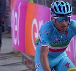 Vincenzo Nibali Wins Stage 20, Takes Over Giro d'Italia Lead
