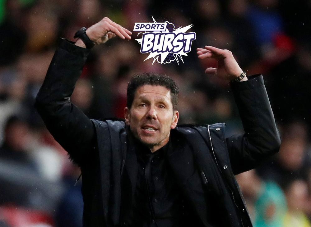 While Real Madrid and Barcelona are in transfer turmoil, Diego Simeone's Atletico look set to sign up Rodrigo Moreno to become true title contenders | Sports Burst - August 13, 2019